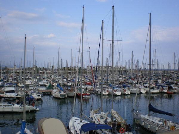 Port Olympique