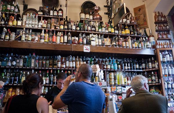 Quimet i Quimet bar